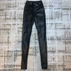 Wilfred Leather Pant